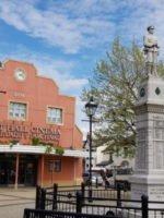 Brynmawr Market Cinema